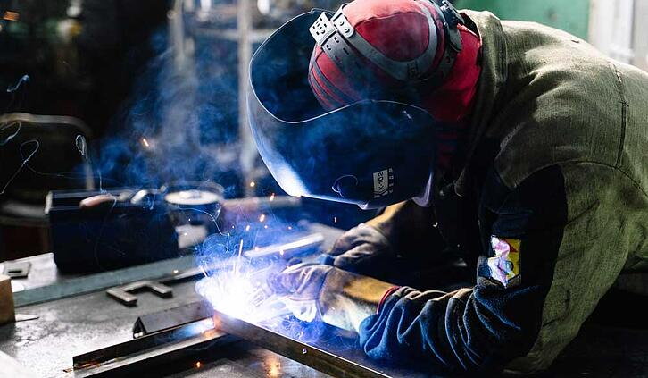 Simplifying the Management of Welder Qualification Continuity Records