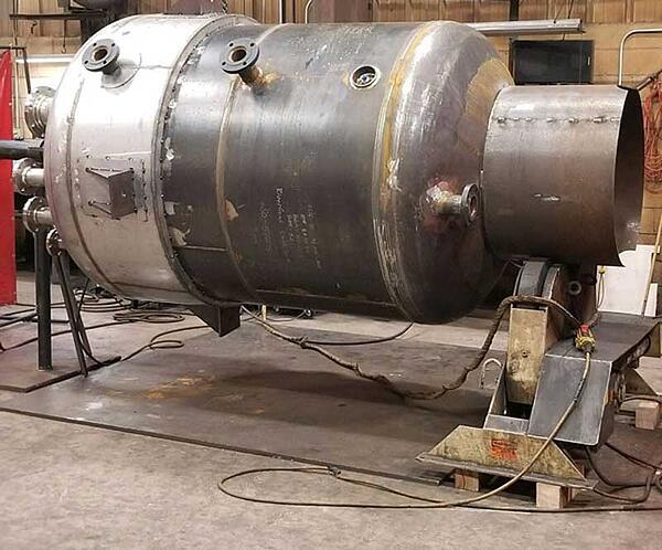 3 DRIVERS FOR COST-EFFECTIVE PRESSURE VESSEL MANUFACTURING