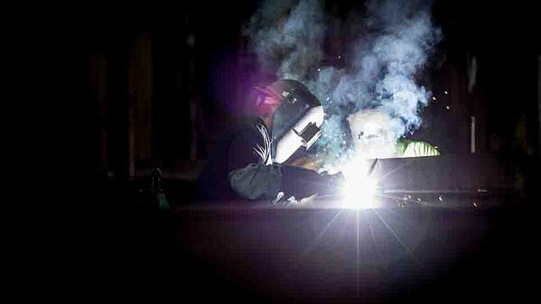 NATIONAL WELDING MONTH: IS WELDING AN ART OR A SCIENCE?