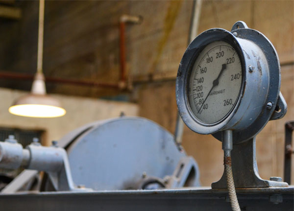 WHAT'S IN YOUR LIBRARY FOR PRESSURE VESSEL DESIGN?